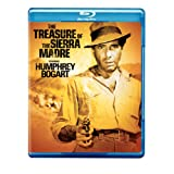 The Treasure of the Sierra Madre [Blu-ray] ~ Humphrey Bogart