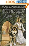 Through Wolf's Eyes (Firekeeper Saga Book 1)