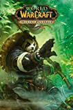 World of Warcraft Mists of Pandaria Poster with Accessory