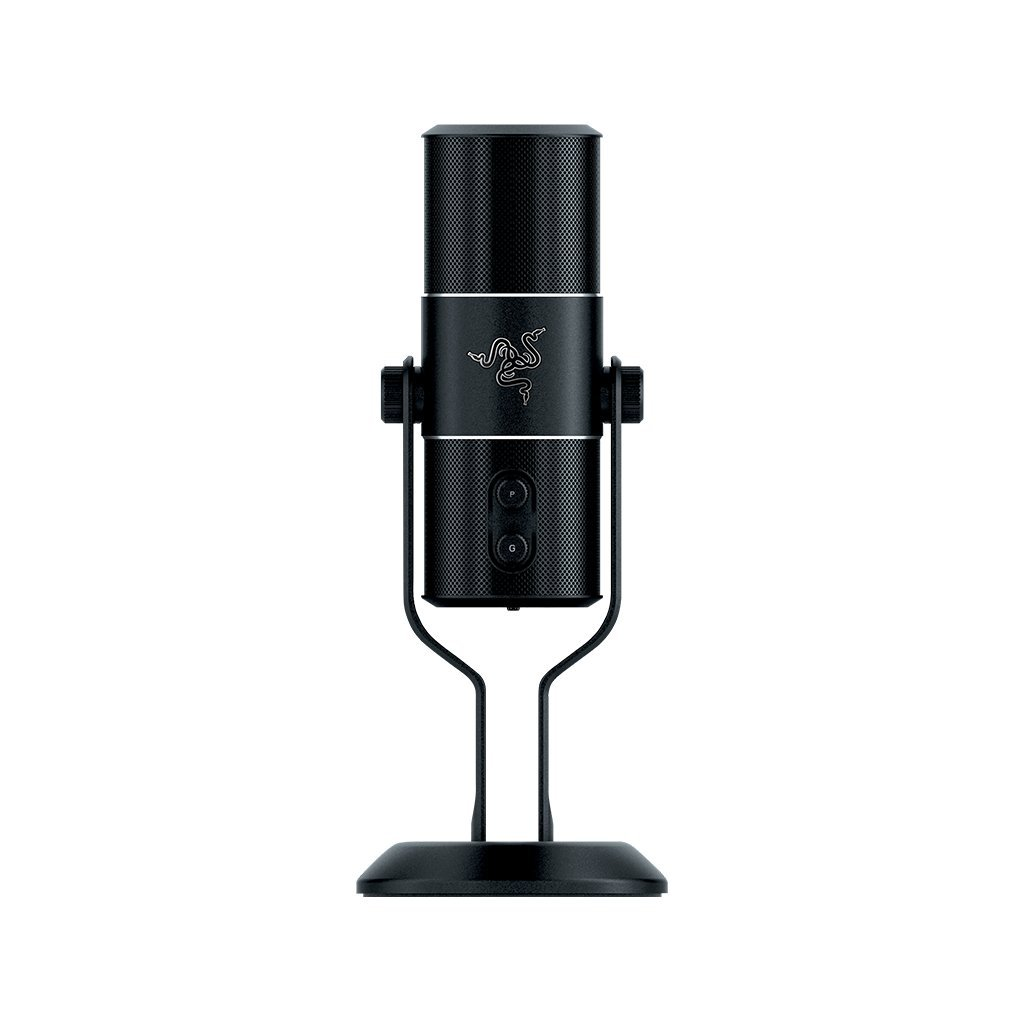 Best Microphones Razer Seiren Elite