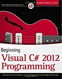 img - for Beginning Visual C# 2012 Programming book / textbook / text book