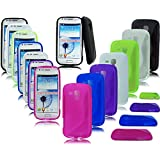 NEW SOFT GEL PHONE CASE FOR SAMSUNG GALAXY TREND PLUS GT S7580 S7582 S7560 S7562