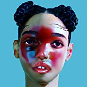 FKA twigs | Format: MP3 Music  119 days in the top 100 (53)Download:   $7.99