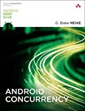 img - for Android Concurrency (About the Android Deep Dive) by G. Blake Meike (2016-06-30) book / textbook / text book