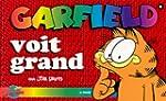 Garfield, tome 2 : Garfield voit grand