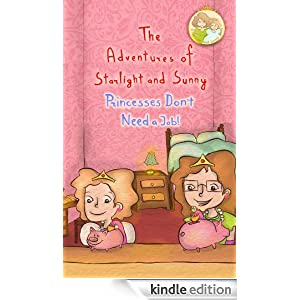 The Adventures of Starlight and Sunny, Book 4,