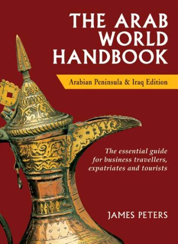The Arab World Handbook