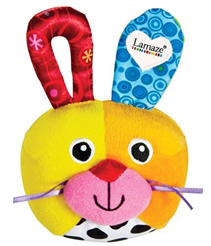 Lamaze Giggle Bunny Ball