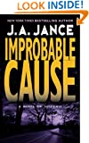 Improbable Cause (J. P. Beaumont Novel Book 5)
