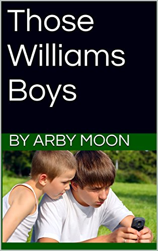 those-williams-boys