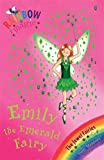 The Jewel Fairies: 24: Emily the Emerald Fairy (Rainbow Magic)