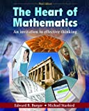 The Heart of Mathematics: An Invitation to Effective Thinking, 3rd Edition (Key Curriculum Press)