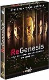 echange, troc Regenesis, saison 1 - Coffret 3 DVD