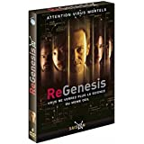 Regenesis, saison 1 - Coffret 4 DVDpar Peter Outerbridge