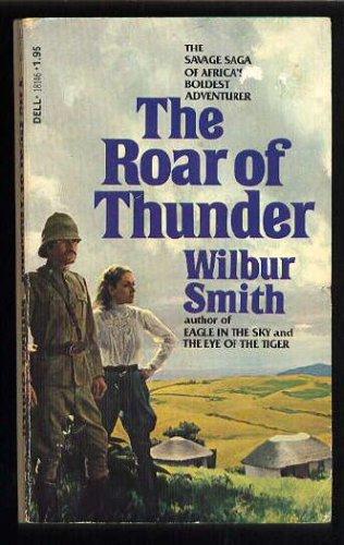 Image for Roar of Thunder