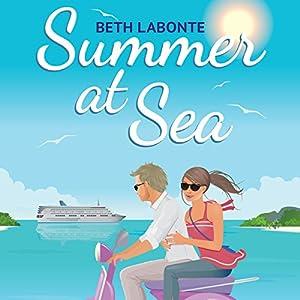 Summer at Sea Audiobook