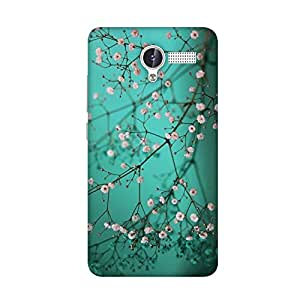 Lava X12 Designer Soft Case Back Cover By Fasheen