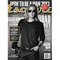 1-Year (10 Issues) of Esquire Magazine Subscription