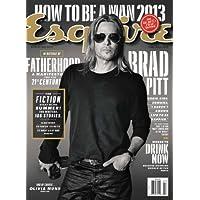 1-Yr Esquire Magazine Subscription