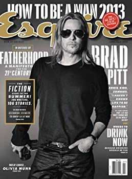 1-Yr Esquire Magazine Subscription
