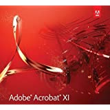 Adobe Acrobat XI Standard Full Version