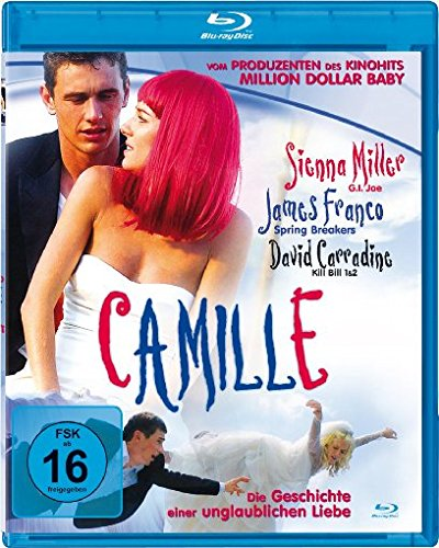 Camille [Blu-ray]