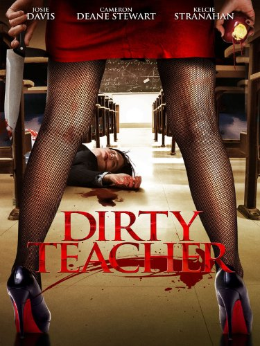 dirty teacher josie davis naked