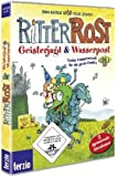 Ritter Rost - Geisterjagd & Wasserpost. 2 CD-ROM