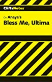 Bless Me Ultima (0822070308) by PH. D. Ruben O. Martinez