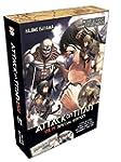 Attack on Titan 19 Special Edition w/DVD
