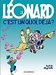 L�onard - tome 03 - L�onard, c'est un...