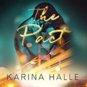 The Pact | Karina Halle