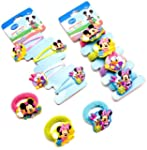 Mickey Mouse 23039+23030 - Mickey & M...