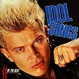 echange, troc Billy Idol, Little Walter - Idol Songs (Best Of)