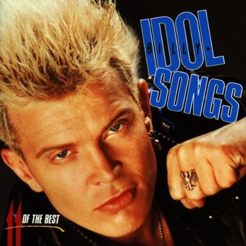 Billy Idol - Ministry of Sound Electronic 80