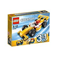 Lego Creator Super Racer Building Sets