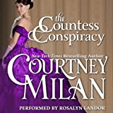 The Countess Conspiracy: The Brothers Sinister, Book 3