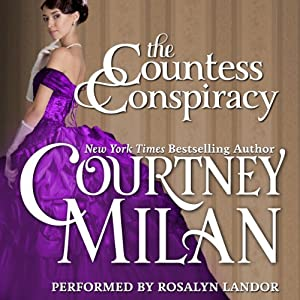 The Countess Conspiracy Audiobook