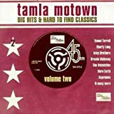 Various Artists Tamla Motown: Big Hits & Hard to Find Classics, Vol. 2