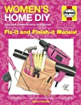 Women's Home DIY: Owners' Workshop Ma...