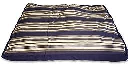Caddies Duvet, Dog Bed, DIY stuffed zippered durable pouch, 20x30