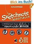 Das Sketchnote Arbeitsbuch (mitp Busi...