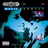 echange, troc Mantronix - Music Madness