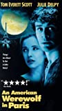 American Werewolf in Paris [VHS] [Import]