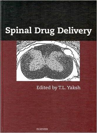 Spinal Drug Delivery, 1e