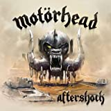 Aftershock (UK Exclusive Digipack 1CD + DVD) Motorhead