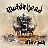 Motorhead Aftershock (UK Exclusive Digipack 1CD + DVD)