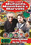 Stan Lee's Mutants Monsters & Marvels [DVD] [Region 1] [US Import] [NTSC]