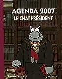 echange, troc Geluck Philippe - Agenda le Chat 2007