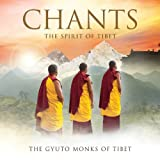 Chants: Spirit of Tibet